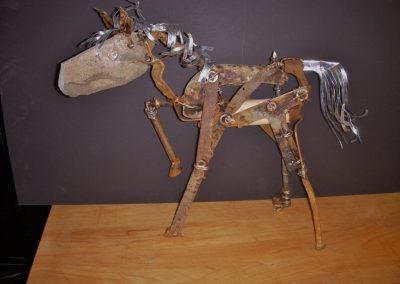 """""""Horse G""""  Stuart Wittwer"""