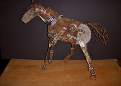 """""""Horse E""""  Stuart Wittwer"""