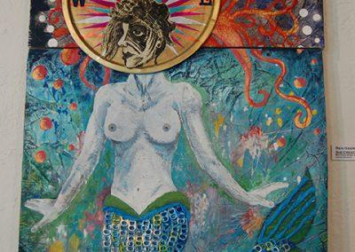 """""""She Creature"""" Ren Geersten &  Greg Preisch"""