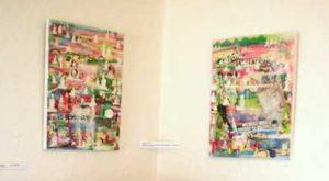 """""""Buddha Field"""" Jane Kwan"""