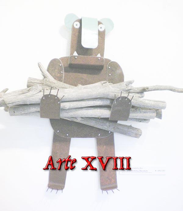 Arte 17