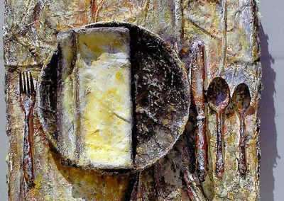 """Mealtime"" Susan Case"