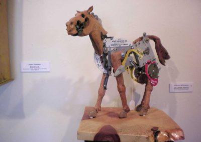 """""""Quarter Horse""""  Stuart Wittwer"""