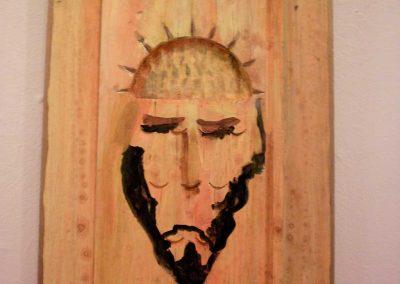 """""""Cristo, My Lord""""  Lydia Garcia"""
