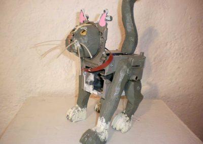 """""""Meow Meter"""" Stuart Wittwer"""