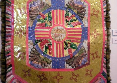 """My New Mexico Quilt""  Kathleen ONeill"