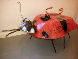 """Disaster Bug"" Leroy Fresquez"
