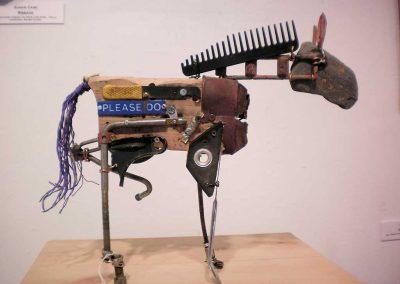 """Horse Series D""  Stuart Wittwer"