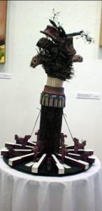 """""""Voices of Bamboo Root""""Debra Villalobos"""