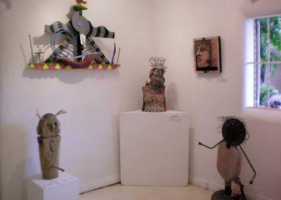 Wall in Arte XII
