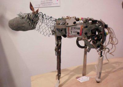 """Horse Series A""  Stuart Wittwer"