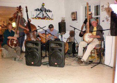 band  Arte XII