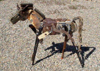 """Wild Horse""  Stuart Witttwer"